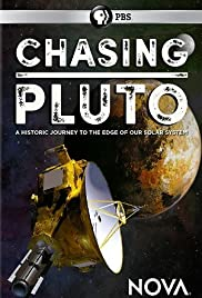 Chasing Pluto Poster