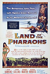Primary photo for Land of the Pharaohs