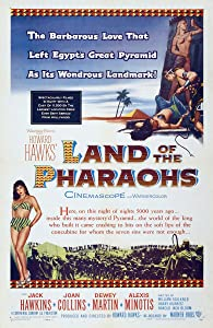 Best downloading movie site Land of the Pharaohs [mkv]