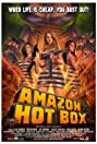 Amazon Hot Box (2018) Poster