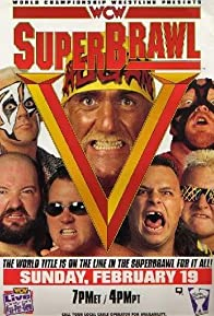 Primary photo for WCW SuperBrawl V