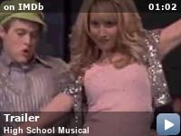 High School Musical Tv Movie 2006 Imdb