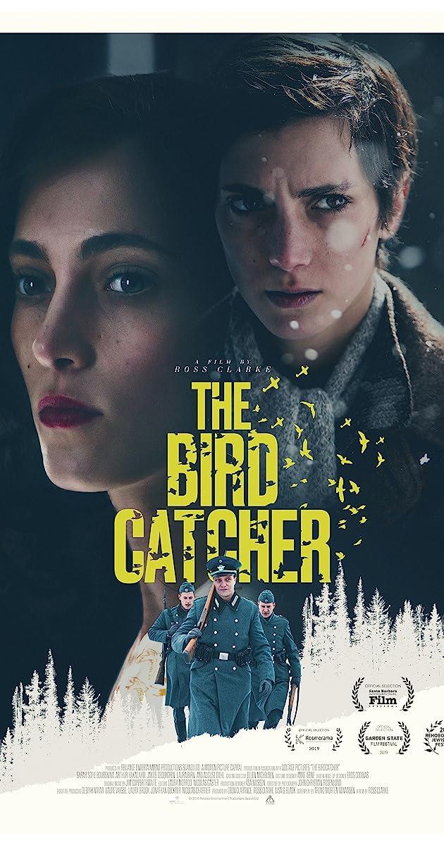 Subtitle of The Bird Catcher