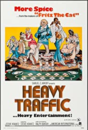Heavy Traffic (1973) 1080p