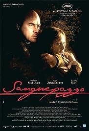 Sanguepazzo(2008) Poster - Movie Forum, Cast, Reviews