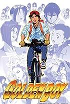 Golden Boy: Sasurai no o-benkyô yarô