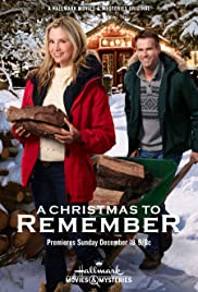 a christmas to remember poster - A Christmas To Remember