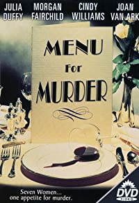 Primary photo for Menu for Murder