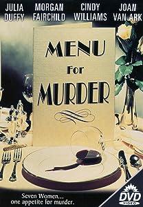 Watch online movie latest Menu for Murder USA [1280x720p]