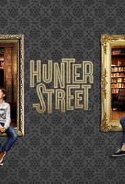 Hunter Street Poster