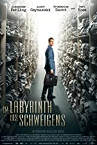 Labyrinth of Lies (2014) Poster