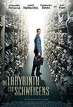 Im Labyrinth des Schweigens