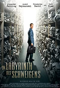 Primary photo for Labyrinth of Lies
