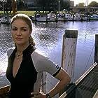 Nadia Farès in Storm Warning (2007)