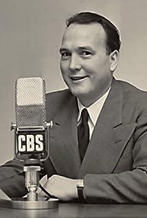John Henry Faulk Picture