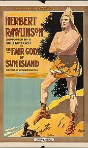 High quality 3gp movie downloadable The Fair God of Sun Island [FullHD]