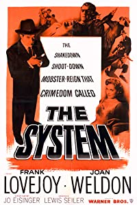 English movie download The System USA [WEB-DL]