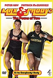 Max & Paddy's The Power of Two Poster