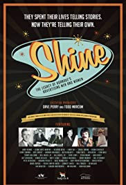 Shine: The Legacy of Roanoke's Ad Men and Women