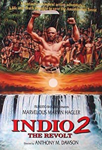 Direct free download hollywood movies Indio 2 - La rivolta [mts]