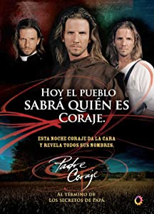 Full hd movies torrent download Brave Father John - Episode 1.176 [480x800] [UltraHD] [iTunes], Adrián Suar Argentina