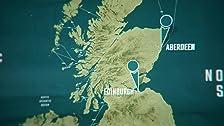 Edinburgh to Aberdeen