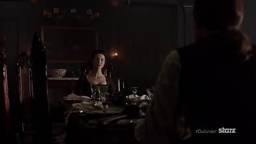 Outlander: The Garrison Commander