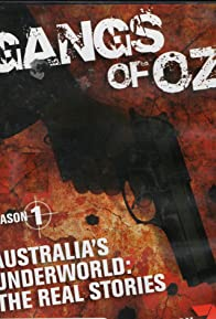 Primary photo for Gangs of Oz