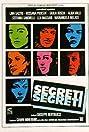 Segreti segreti (1985) Poster