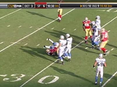 Best adult movie downloads Week 16: Lions at 49ers Game Highlights by none [2160p]