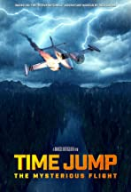 Time Jump: The Mysterious Flight