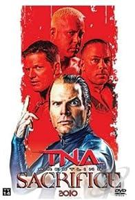 Primary photo for TNA: Sacrifice