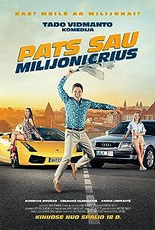 Pats Sau Milijonierius (2019)