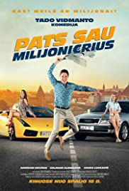 Pats Sau Milijonierius (2019) Poster - Movie Forum, Cast, Reviews