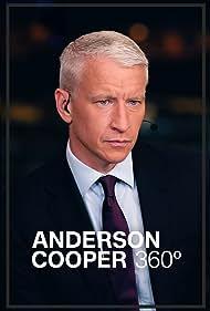 Anderson Cooper, David Gergen, Jeffrey Toobin, Gloria Borger, Randi Kaye, and Gary Tuchman in Anderson Cooper 360° (2003)