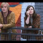 Johnny Flynn and Claudia Jessie in Lovesick (2014)
