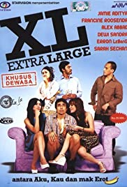 Watch Movie Extra Large (2008)