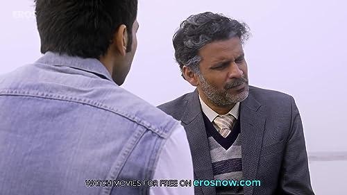 Aligarh (2015) Trailer