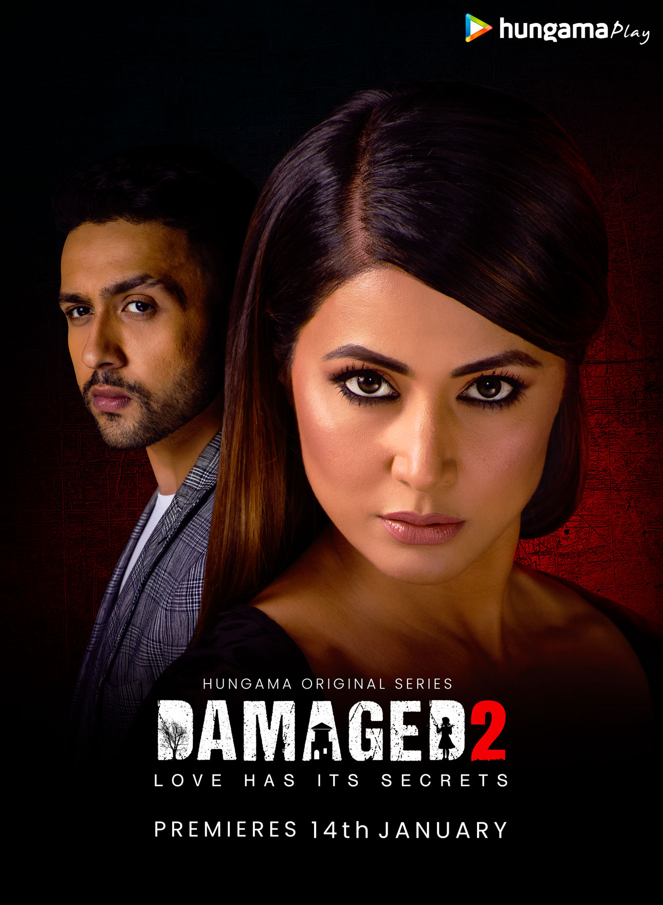 Damaged 2 (TV Mini-Series 2020–2021) - IMDb