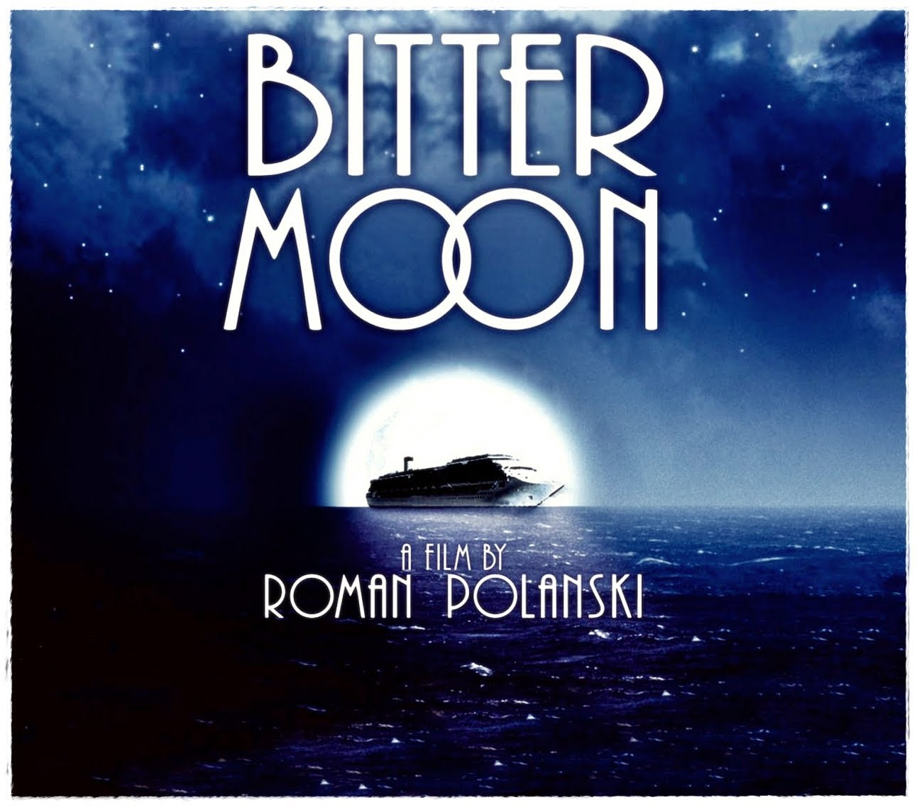 Image result for bitter moon poster