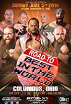 Ring of Honor Road to Best in the World: Columbus