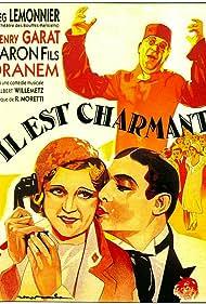 Il est charmant (1932)