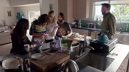 The Last Man On Earth: Everything That's Happened So Far With Carol