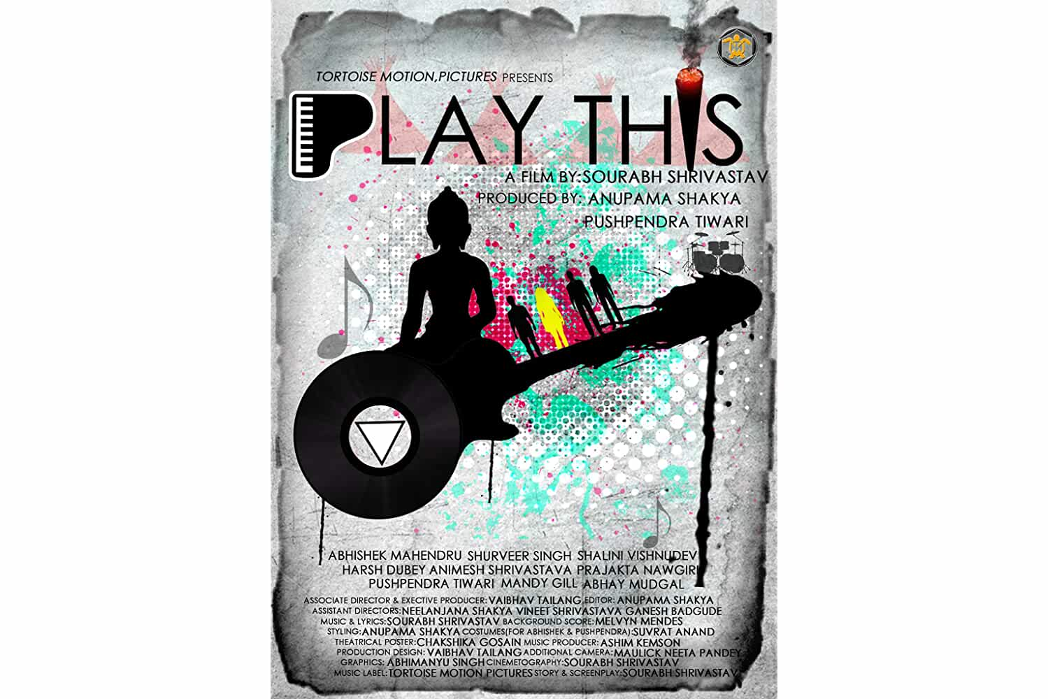 Play This (2018)