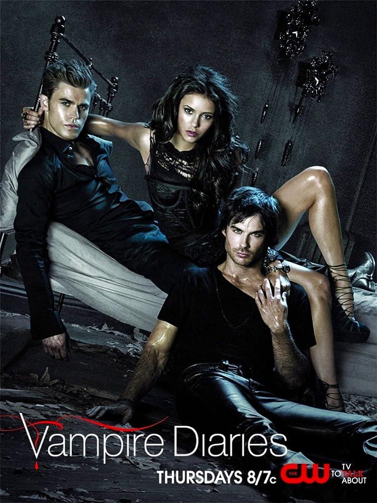 The Vampire Diaries S3 (2011) Subtitle Indonesia