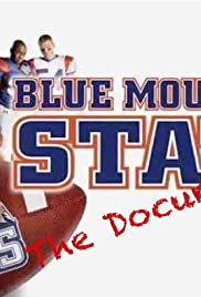 Blue Mountain State: Behind the Scenes Documentary Poster