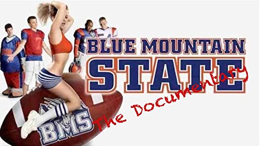 Find movie to download Blue Mountain State: Behind the Scenes Documentary [720x320]