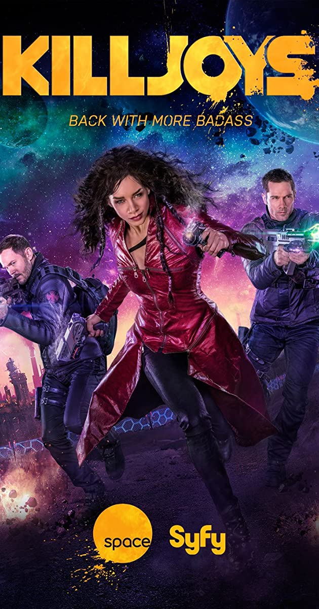 Killjoys S04E03 1080p AMZN WEBRip DDP5 1 x264-KiNGS[rarbg]