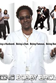 Being Bobby Brown Poster