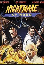 Death Street USA(1988) Poster - Movie Forum, Cast, Reviews